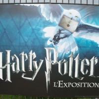 J'ai visité : l'exposition Harry Potter à la Cité du Cinéma !