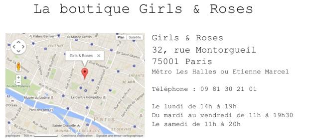 girls&roses